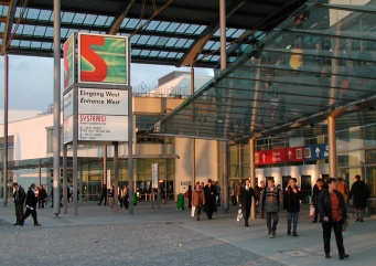 Next Generation eCommerce: Smartstore SUEZ at SYSTEMS 2000 in Munich