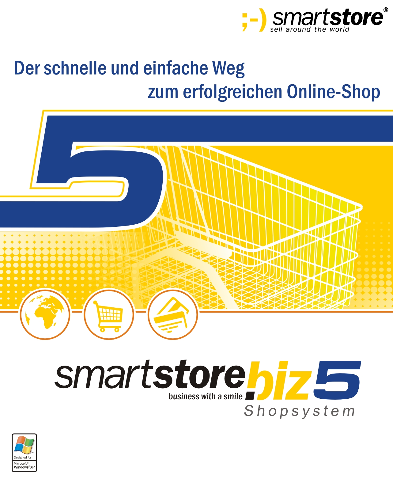 Smartstore.biz 5 is published