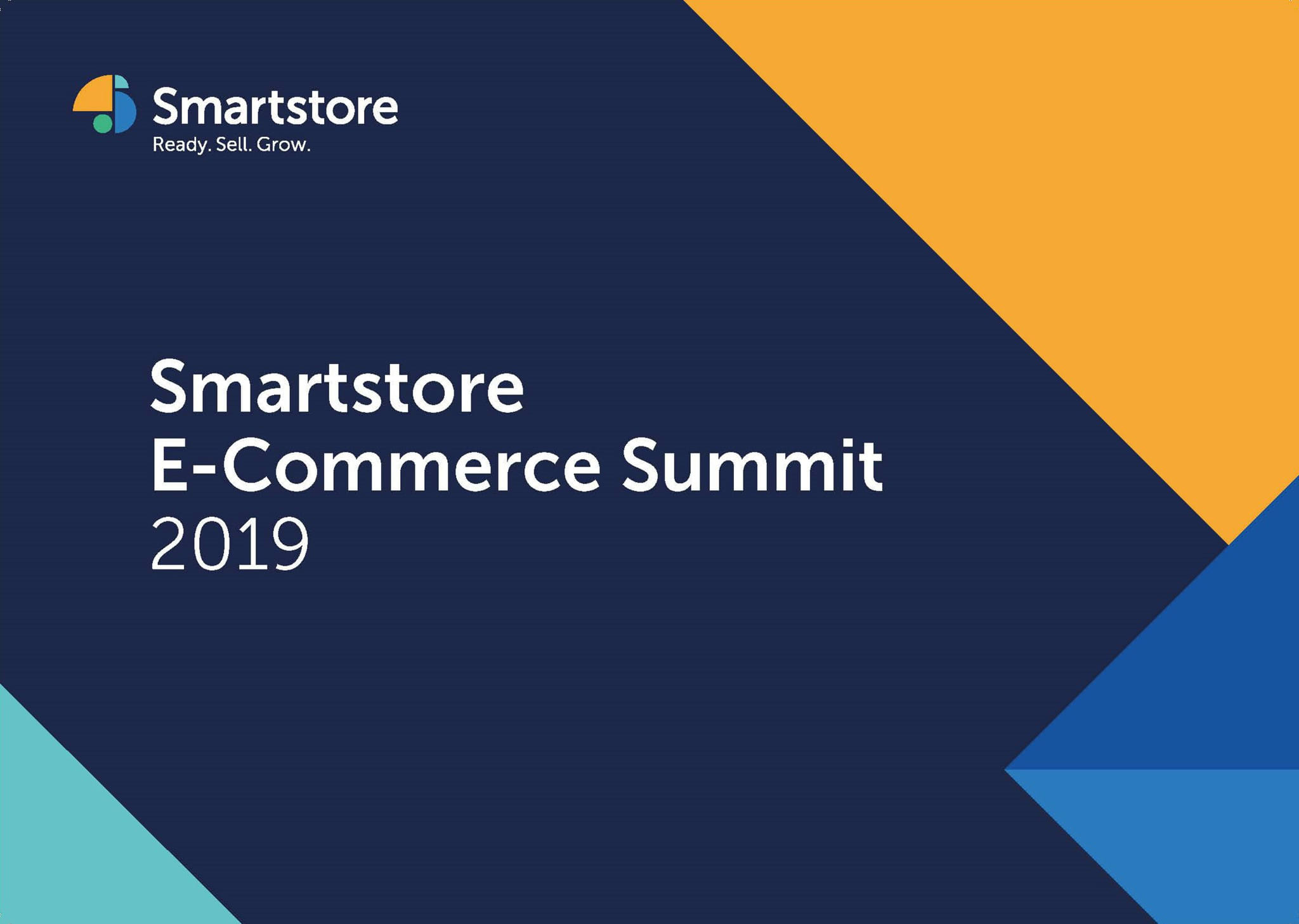 Smartstore E-Commerce Summit 2019